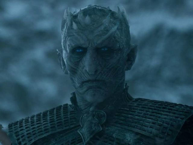 Answer: False! The Night King is the First White Walker; the Night's King is from the Age of Heroes.