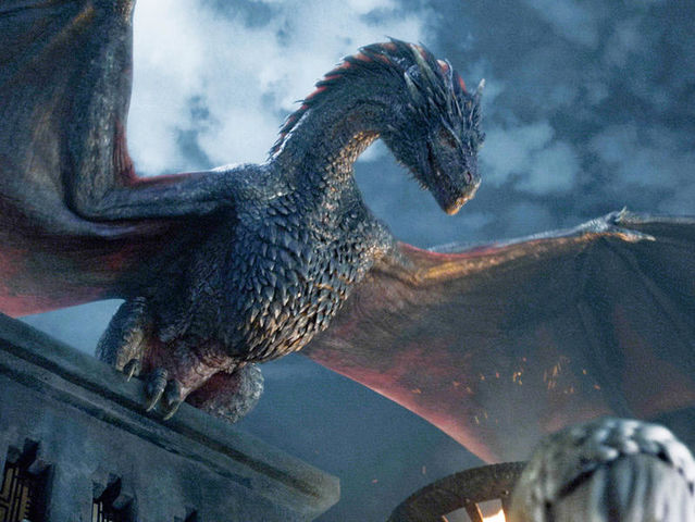 Which of these Dragons was not one of the three that helped Aegon conquer Westeros?