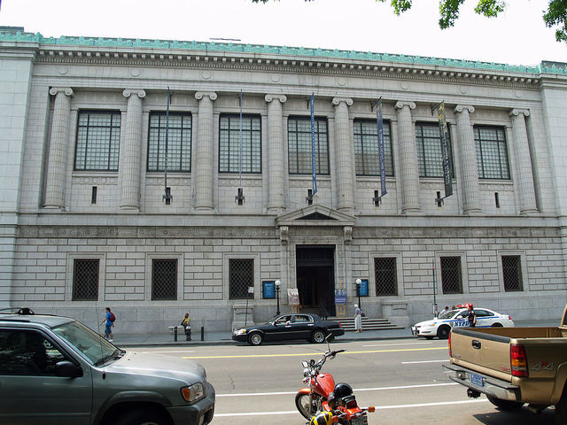 The New York Historical Society announced this week that it will open a museum dedicated to what?