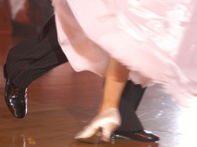 "Where does the beautiful dance (and word!) ""waltz"" come from?"