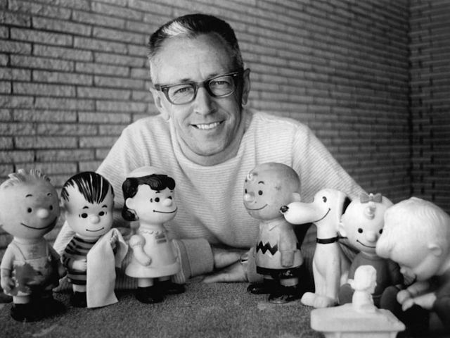 "Peanuts creator Charles Schultz hated the name of the comic strip, saying, ""It's totally ridiculous, has no meaning, is simply confusing, and has no dignity—and I think my humour has dignity."" What was his original title for the strip?"