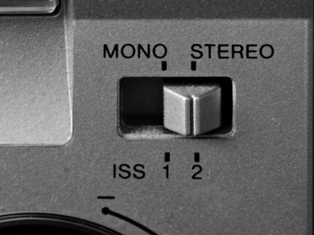 Was the album released in mono, or stereo?