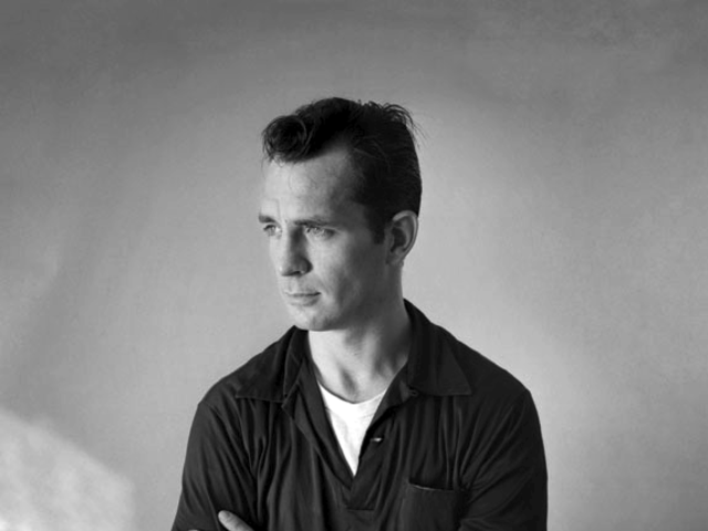 "Kerouac moved to Northport, Long Island to help escape his fame and popularity following the publication of ""On the Road."""