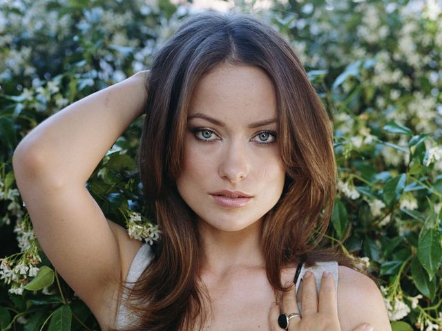 Olivia Wilde would have made for a much different film!