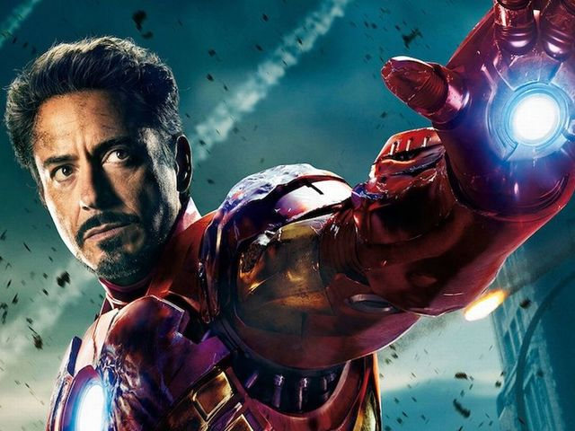 Robert Downey Jr. as Iron Man appeared in at least a cameo role in all of the top Marvel blockbusters up to this point.