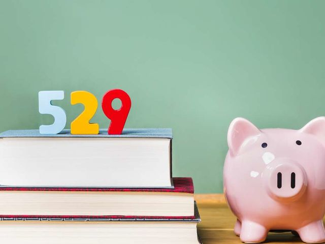 A Section 529 Plan is a tax-advantaged way to save for....