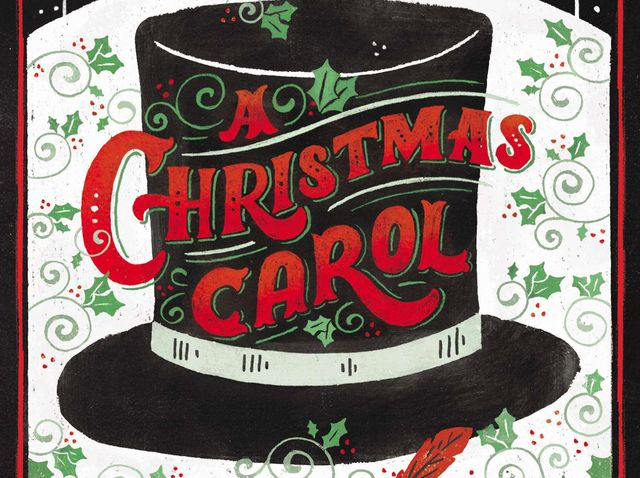 Who wrote A Christmas Carol?