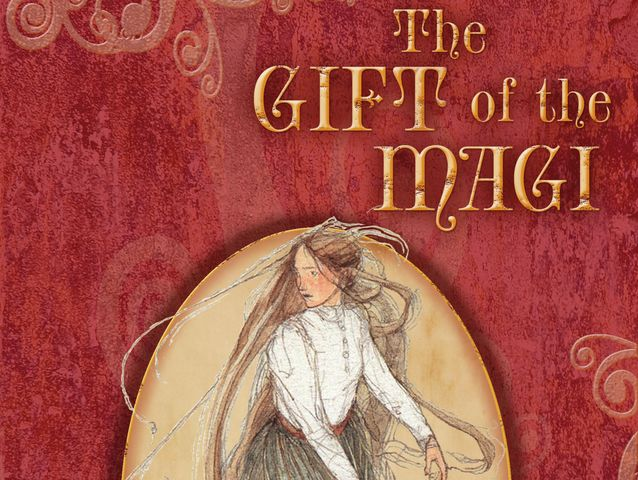 Who wrote The Gift of the Magi?