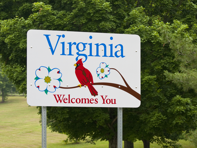 How do you spell this city in Virginia?