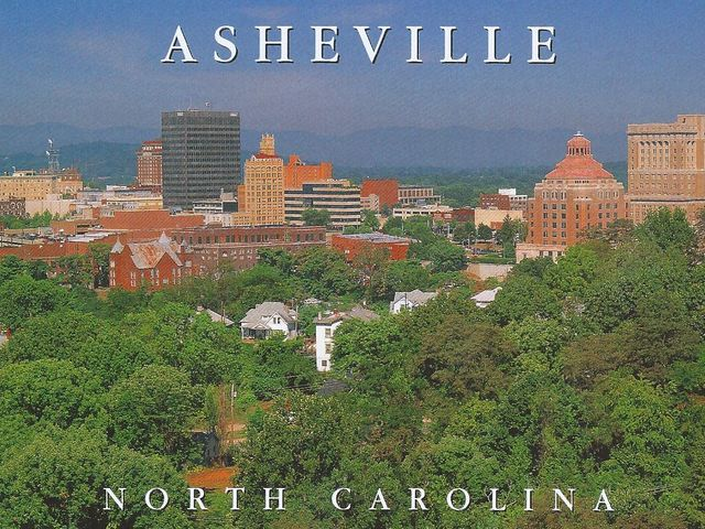 How do you spell this city in North Carolina?