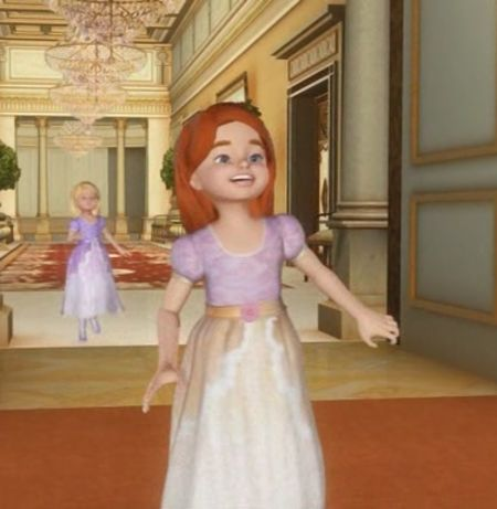 Can You Name The 12 Dancing Princesses Playbuzz