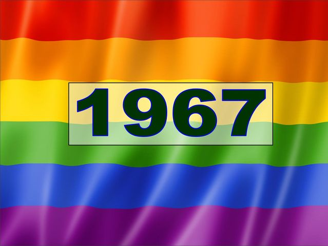 It was decriminalised in 1967 ... Although this made it legal for homsexual people to have sex in private, the Sexual Offences Act 1967 brought about heavier penalties for homosexual street offences than there were previous to the Sexual Offences Act 1967 being passed.
