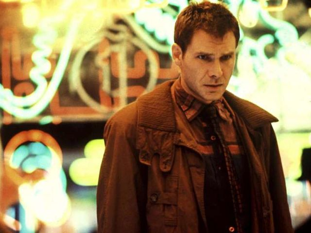 What novel is Blade Runner based on?