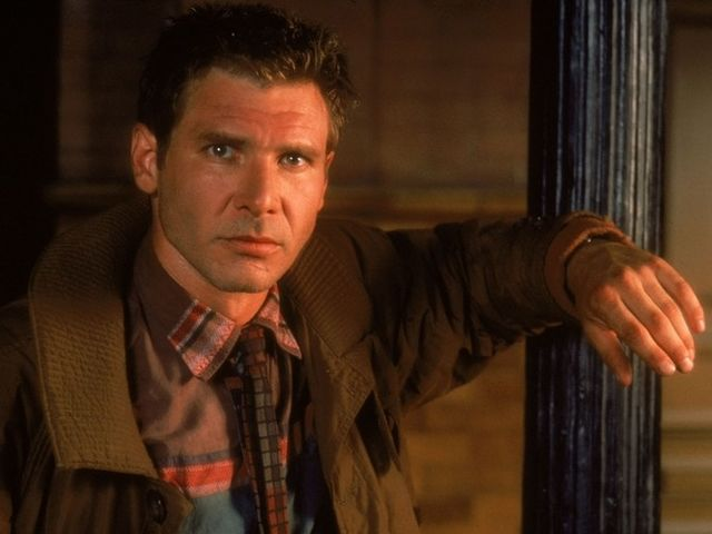 What is Harrison Ford's character's name?