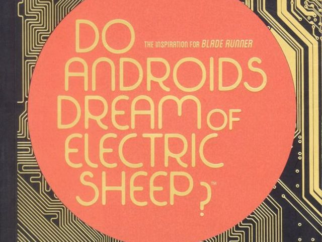 "The screenplay was based on ""Do Androids Dream of Electric Sheep?"" by Philip K. Dick."