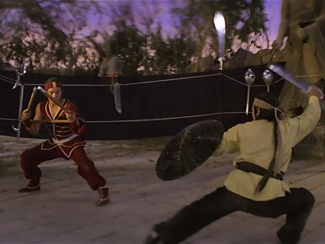Favorite Moments In The Kung Fu Classics! | Playbuzz