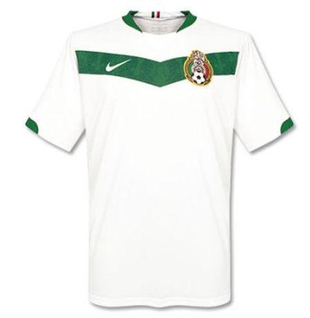 725bb78493fd3 ¿Reconoces las playeras de visitante de México