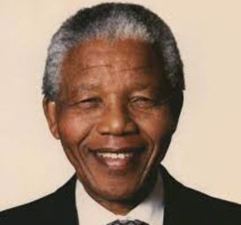 Nelson Mandela, South African anti-apartheid revolutionary, politician, and philanthropist who served as President of South Africa from 1994 to 1999