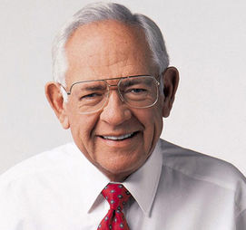 Dave Thomas,  American businessperson and philanthropist. Thomas was the founder and chief executive officer of Wendy's, a fast-food restaurant chain