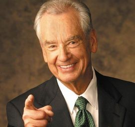 Zig Ziglar,  American motivational speaker,[1] personal finance instructor, life coach and self-help author