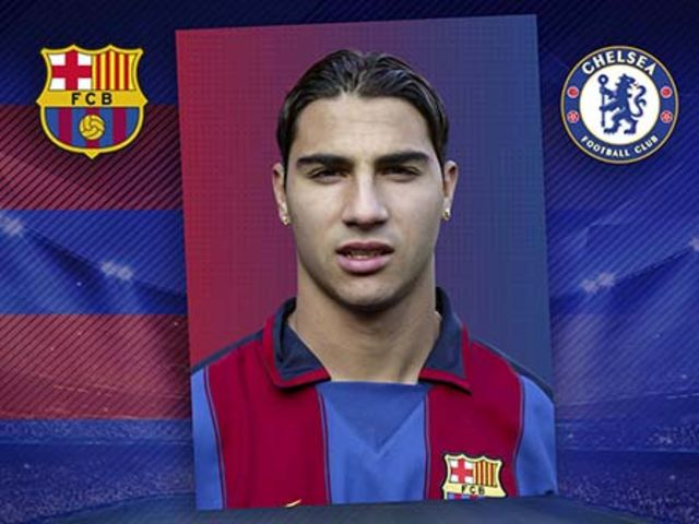 Ricardo Quaresma Players who have played for Chelsea and Barcelona