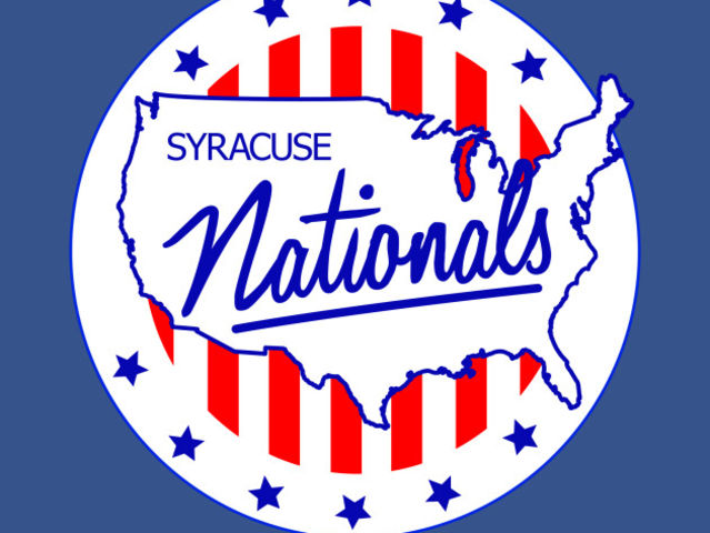 On Christmas Day 1960, the Syracuse Nationals defeated the New York Knicks 162-100.