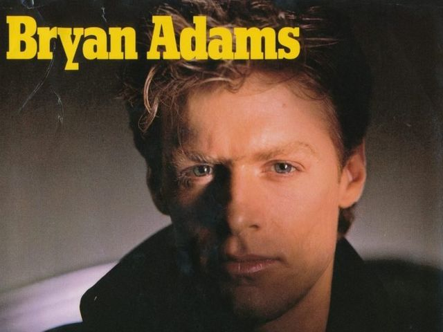 "Complete these lyrics from ""Heaven"" by Bryan Adams: ""Baby, you're all that I want/ When you're lying here _____ _____ _____"""