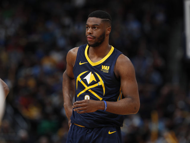 What team did Emmanuel Mudiay get traded to?