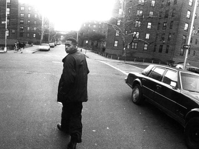 Nas put his own twist on the Eurythmic's classic 'Sweet Dreams', with the track 'Street Dreams'