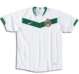 f3d584a649148 Nike patrocino a México en su camino rumbo al mundial de Alemania 2006  las  expectativas eran grandes