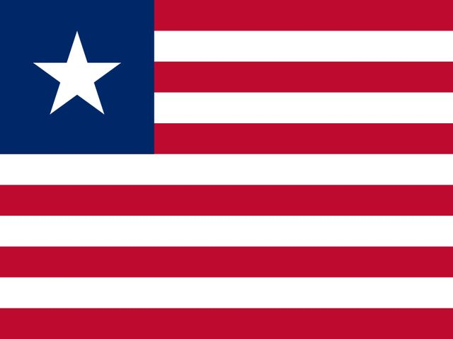 That's right! Monrovia, the capital of Liberia, was named to honor its colonization supporter Monroe.