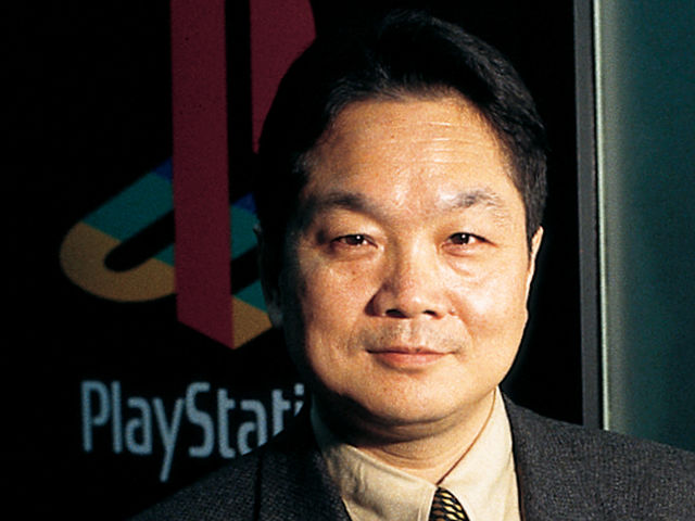 ...PlayStation. He even received a lifetime achievement award for his contributions to gaming.