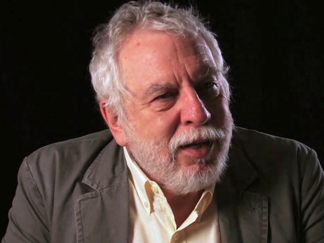 This man (Nolan Bushnell) is the founder of which famous gaming company?