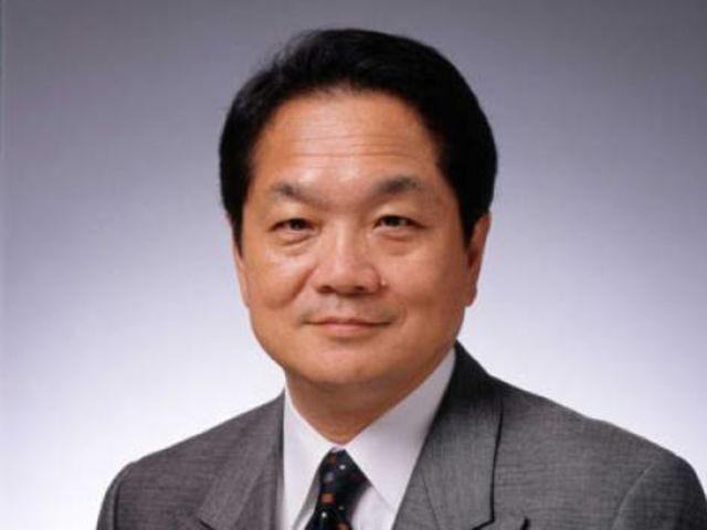 This man (Ken Kutaragi) is considered the father of...?
