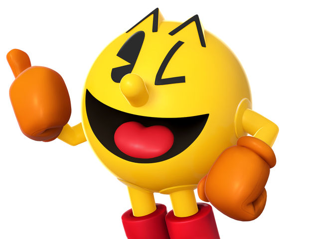 With 94% of those surveyed being able to identify him, Pac-Man is the most recognised video game character, narrowly beating Mario at 93%.