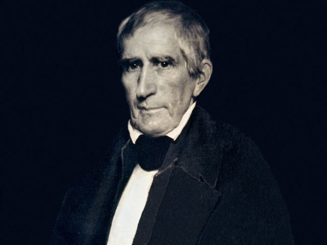 Harrison died on April 4, 1841, only one month after taking office