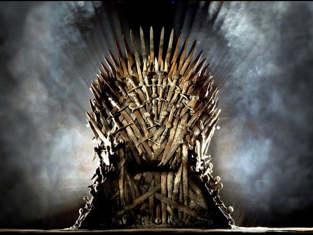 After all current seasons, who now is the true heir to the Iron Throne?
