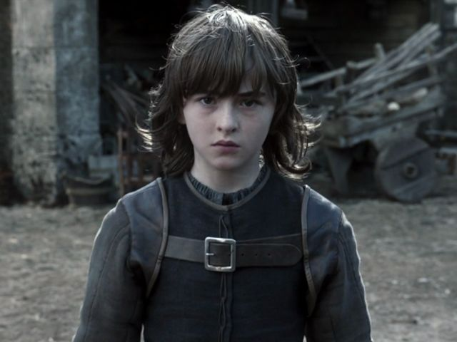 Who pushed Bran off the tower?
