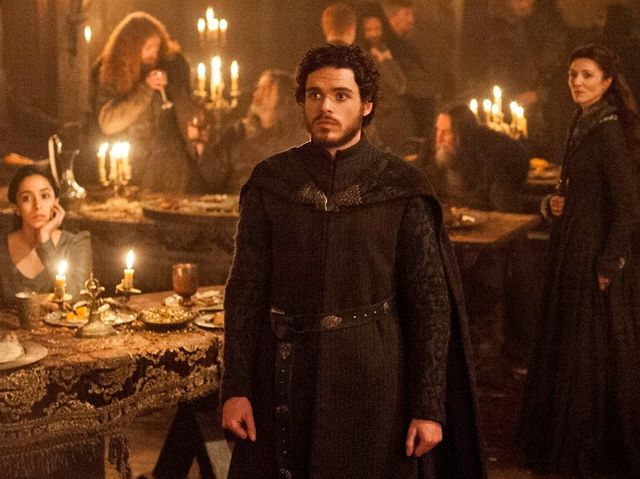 Which family betrayed the Starks at the Red Wedding?