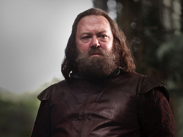 Who was the master of coin under Robert Baratheon?