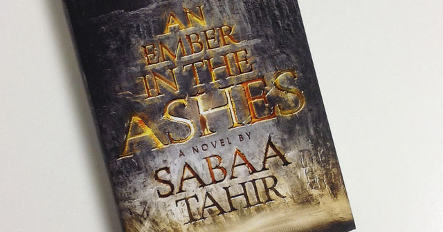What Should The An Ember in the Ashes Fandom Be Called?