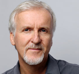 James Cameron por Avatar