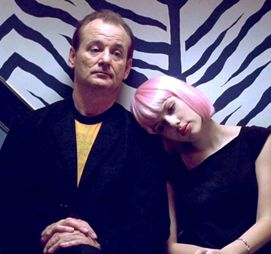 Sofia Coppola por Lost in Translation
