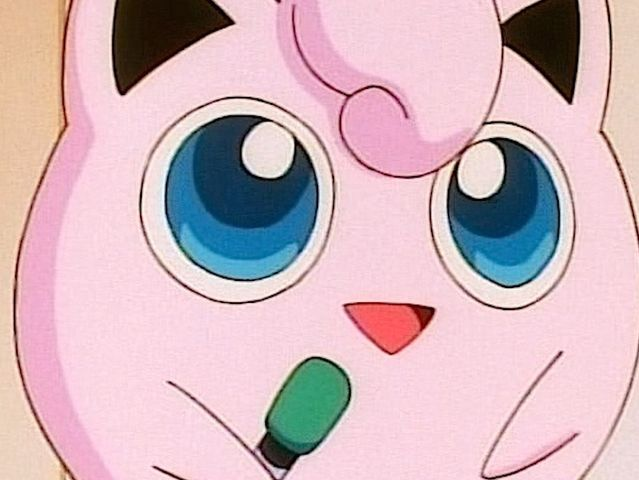 Jigglypuff is half fairy and half what type?