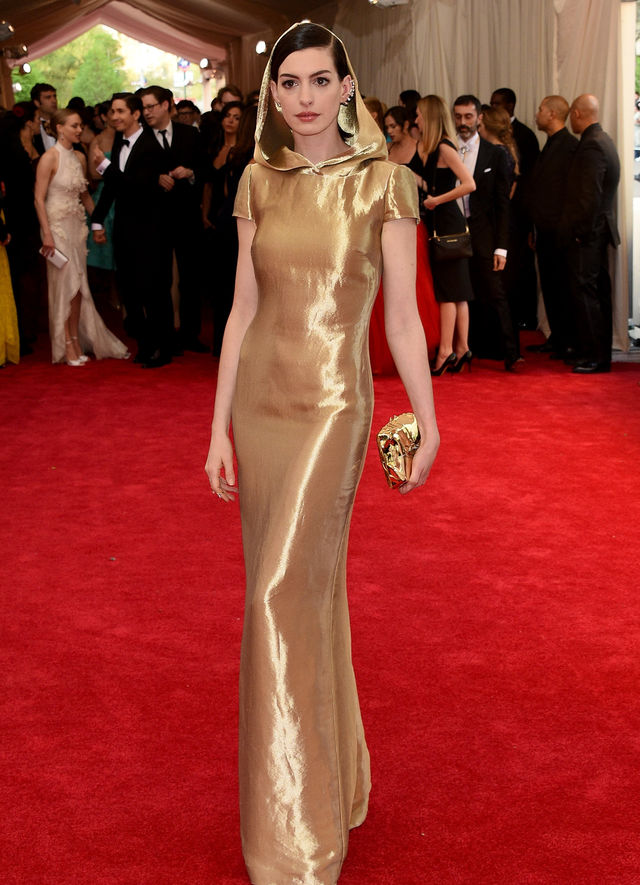 a4c98974e5 Who Was The Best Dressed At The 2015 Met Gala? | Playbuzz