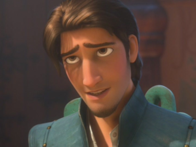 Answer: Flynn Rider