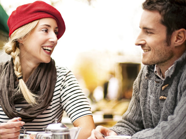 When looking for a long-term relationship, which trait should you be more attracted to?