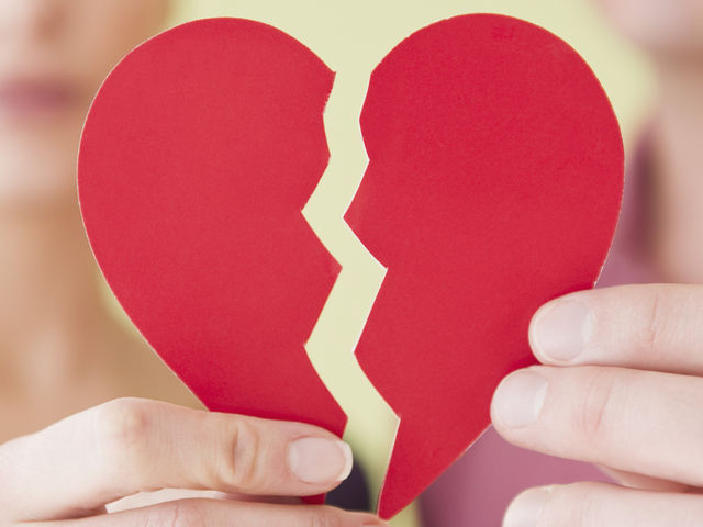 Relationship expert Lisa Daily says 3 to 5 months is the most common time to break up.
