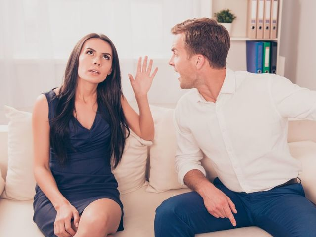 Marriage researchers have determined that developing contempt in a relationship will lead to its eventual failure.