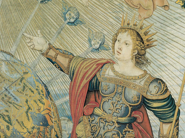 Juno is the Roman goddess of marriage. What is her Greek name?